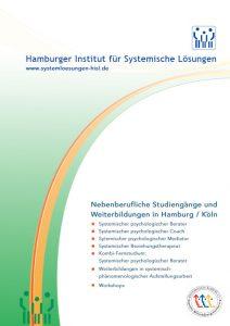 Hisl-Broschüre